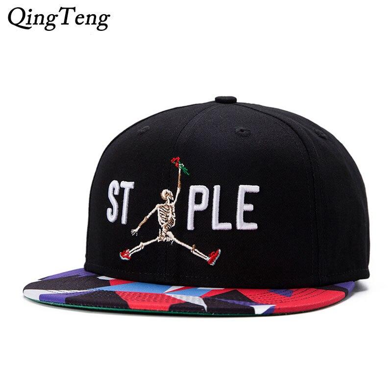 Nueva gorra de béisbol de moda de Hip Hop c8a37b7794f