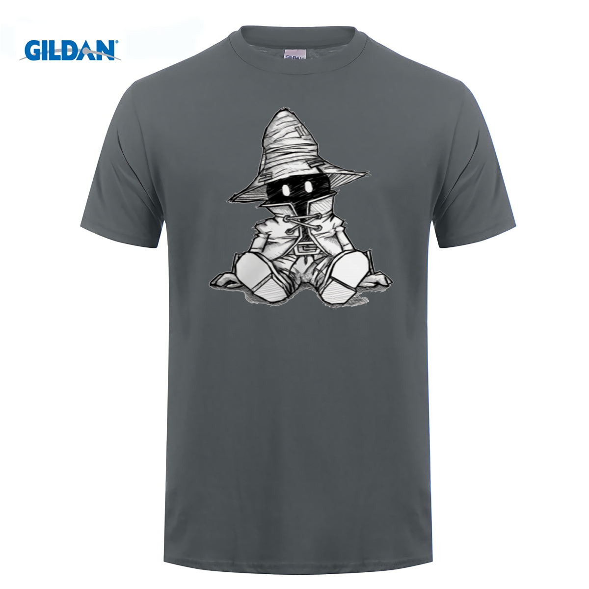 GILDAN Vivi, Final Fantasy IX T Shirt ...