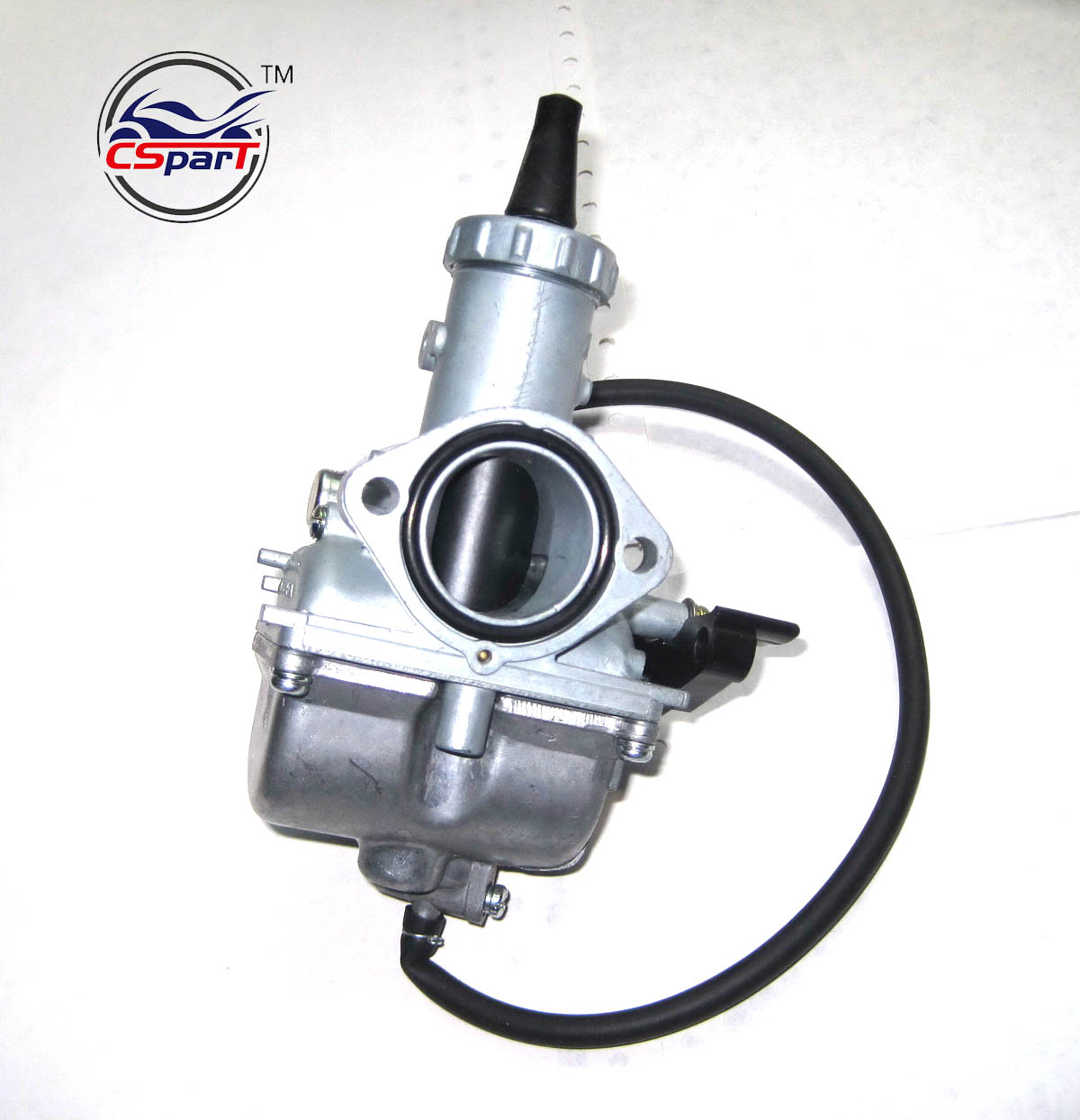 Mikuni VM26 30mm PZ30 Hand Choke Carburetor For Honda 125CC 140CC 150cc 200cc 250cc ATV Quad Dirt Bike mikuni carburetor vm24 28mm round slide carburetor for 150cc 200cc 250cc atv quad buggy go kar carb free shipping