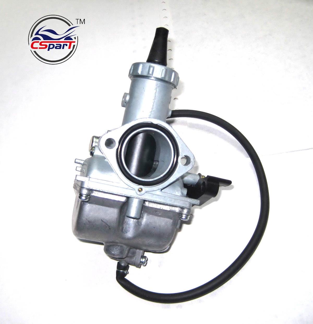 Mikuni VM26 30mm PZ30 main starter carburateur pour Honda 125CC 140CC 150cc 200cc 250cc ATV Quad Dirt Bike