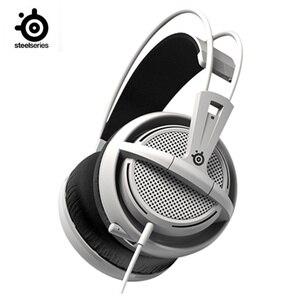 Image 3 - SteelSeries Siberia 200v2 IG upgrade  Headset E sports Game Computer Headphone PUBG Exclusive Gaming Headphone