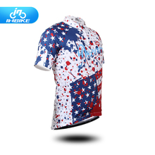 2018 inbike summer pro team cycling jersey set roupa ciclismo cycling clothing men breathable short sleeve
