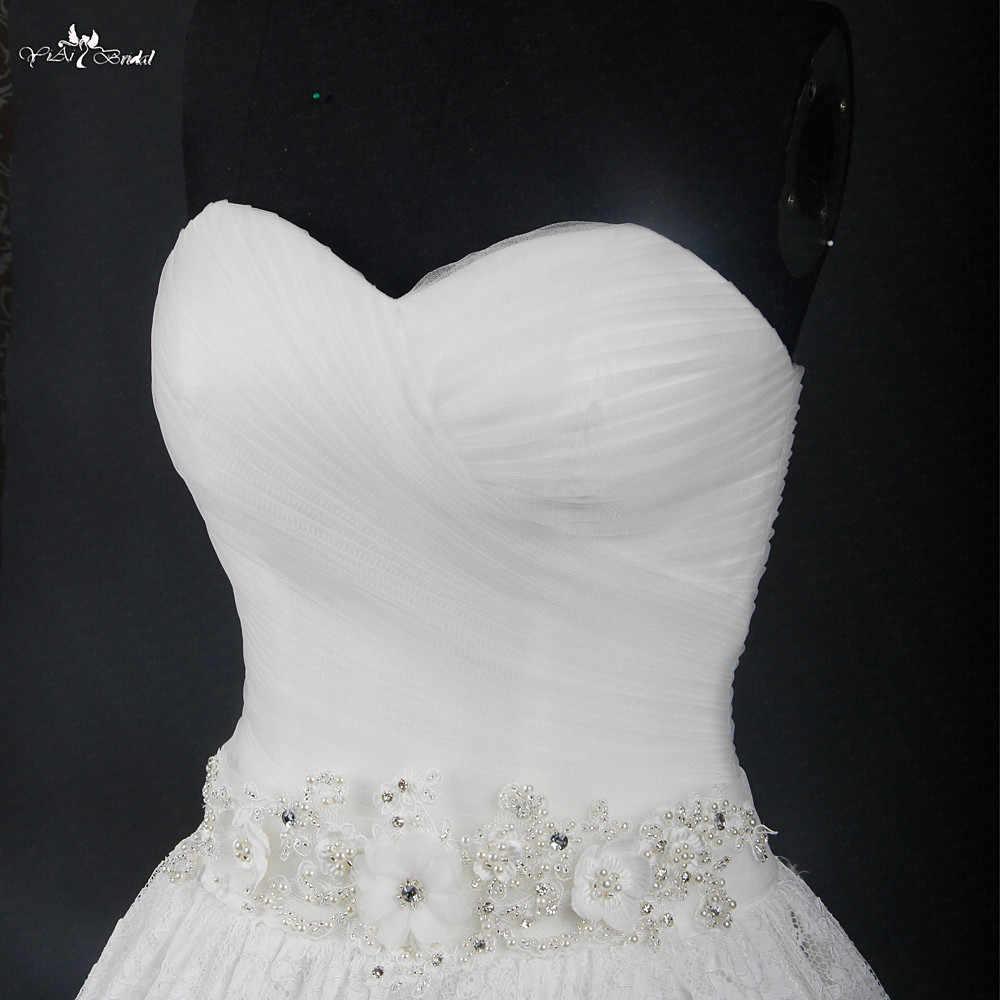 Rss3 Customized Flower Belts For Wedding Dresses Belt For Wedding