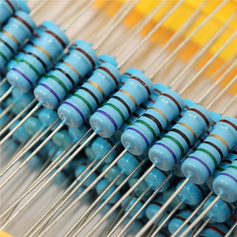 1w resistor бесплатная доставка