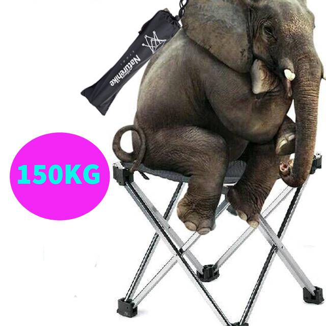 Cadeira de Praia de Dobramento de alta Qualidade Leve e Fácil de Transportar Ao Ar Livre Cadeira Portátil Cadeira de Pesca Fezes Acampamento Gargden com um Saco