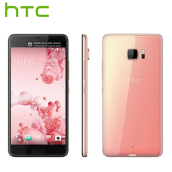 Brand New HTC U Ultra LTE 4G Mobile Phone 4GB RAM 64GB ROM Snapdragon 821 Quad Core 5.7 inch 16MP DualView Android Smartphone 2