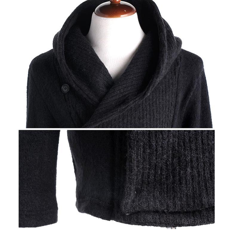 Aliexpress.com : Buy spring autumn plus size M 5XL man hooded ...