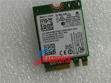 Оригинал для intel dual band wireless ac3165 модель 3165ngw 802.11ac 0mhk36 mhk36 100% работать идеально