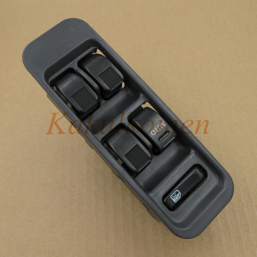 For Toyota Avanza Cami 4 Doors Daihatsu Sirion Terios Serion YRV Power Window Switch 84820-87401 8482087401