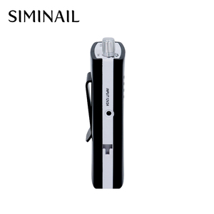 Image 3 - 30000rpm Cordless Portable Electric Nail Drill Machine kits Rechargeable e file Nail drill Manicure Pedicure Set for Salon Use