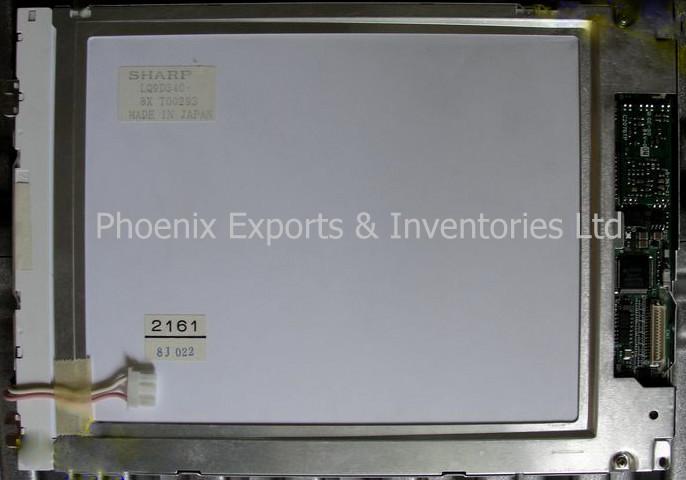"""Original LQ9D340H 8.4"""" LCD DISPLAY Screen PANEL-in LCD Modules from Electronic Components & Supplies"""