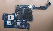 Free Shipping 734304-501 734304-001 FOR HP ZBOOK 15 G1 SERIES Notebook PC System motherboard 734304-601 ,TESTED working perfect