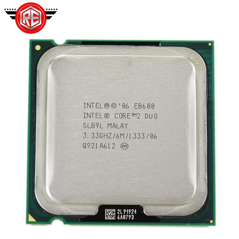 Intel Core 2 Quad CPU Q9550 Q9450 q9505 q9400 LGA 755 Processor OEM