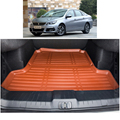 Бесплатная доставка волокна кожи автомобиль коврик багажного отделения коврик багажника для peugeot 308 sw t9 2-й 2013 2014 2015 2016 седан