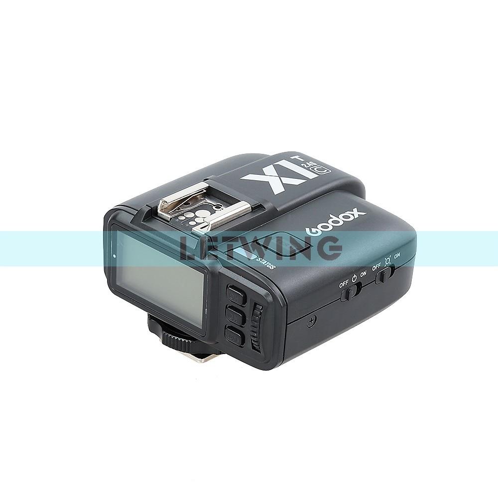 Flash dritë e lehtë portabël Godox AD-360 MARK II AD360II-C E-TTL - Kamera dhe foto - Foto 4