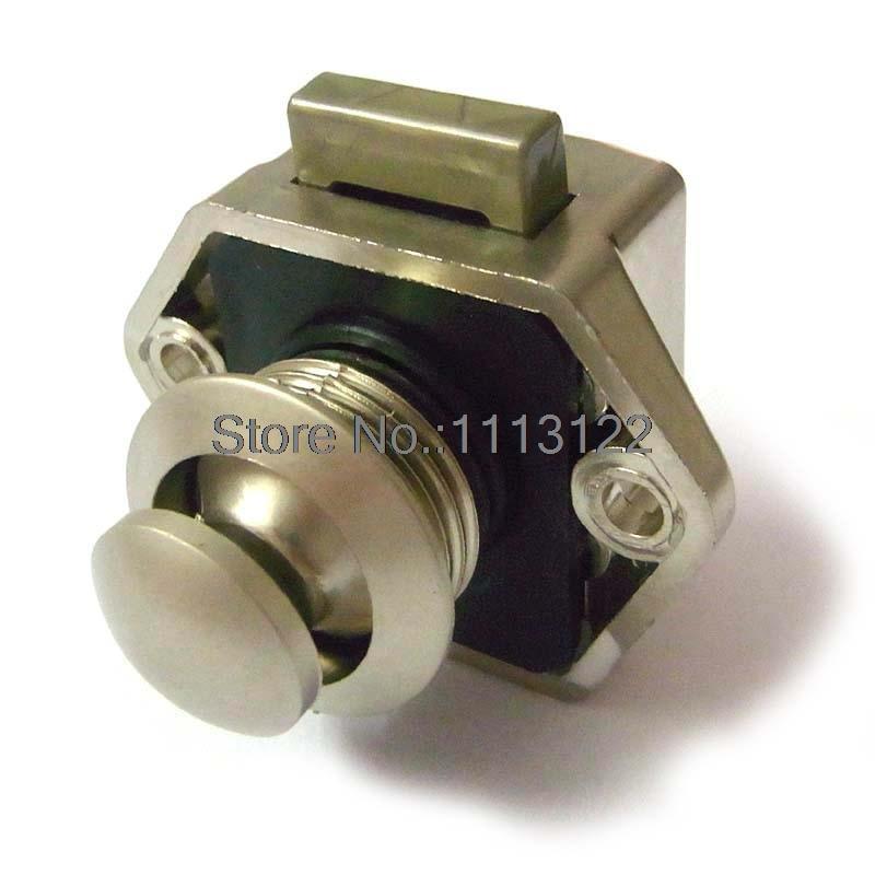 Push Button Lock For Caravan Push Button Cabinet Latch For
