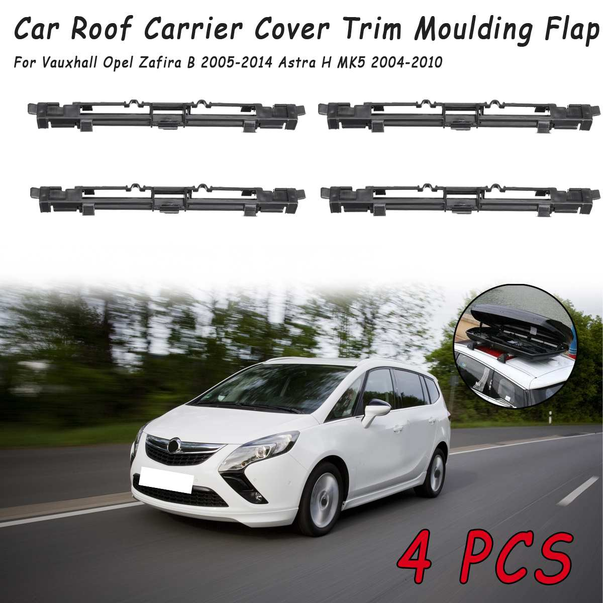 3 BIKE BICYCLE CARRIER//RACK FOR VAUXHALL ASTRA CONVERTIBLE