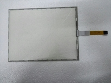 6AV6644-0AB01-2AX0 6AV6 644-0AB01-2AX0 MP377-15 Touch Glass Panel for HMI Panel & CNC repair~do it yourself,New & Have in stock