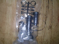 OFNA/HOBAO RACING 94034 2PCS/set SHOCK SET Before or after use for 1/8 HYPER MT PLUS Free Shipping