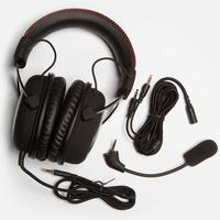 Кингстон HyperX облако ключевых игровая гарнитура подходит для компьютера телефон планшет наушники с микрофоном