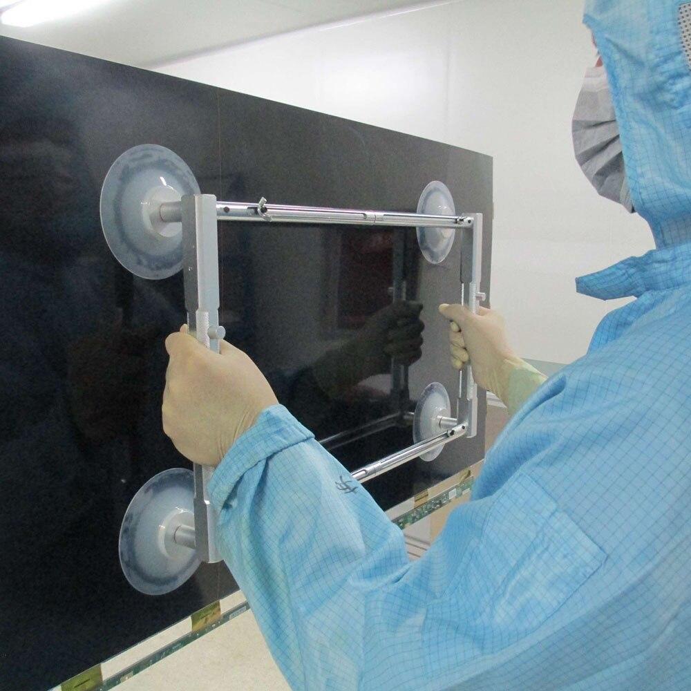 TV Display screen glass…