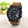 Moda reloj deportivo hombres reloj correa de silicona relojes para hombre de primeras marcas de lujo del relogio masculino montre homme clockcanvas cinturón