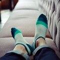 Человек Бездельник Носки 5 Пар/лот Мода Повседневная Хлопчатобумажные Носки Классический Мужской Краткое Невидимый Тапочки Мелкая Рот Не Показывать Носок
