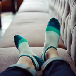 Мужские лоферы носки 5 пар/лот модные Повседневное хлопковые носки классический мужской краткое носки-тапочки закрытым носком No Show Sock