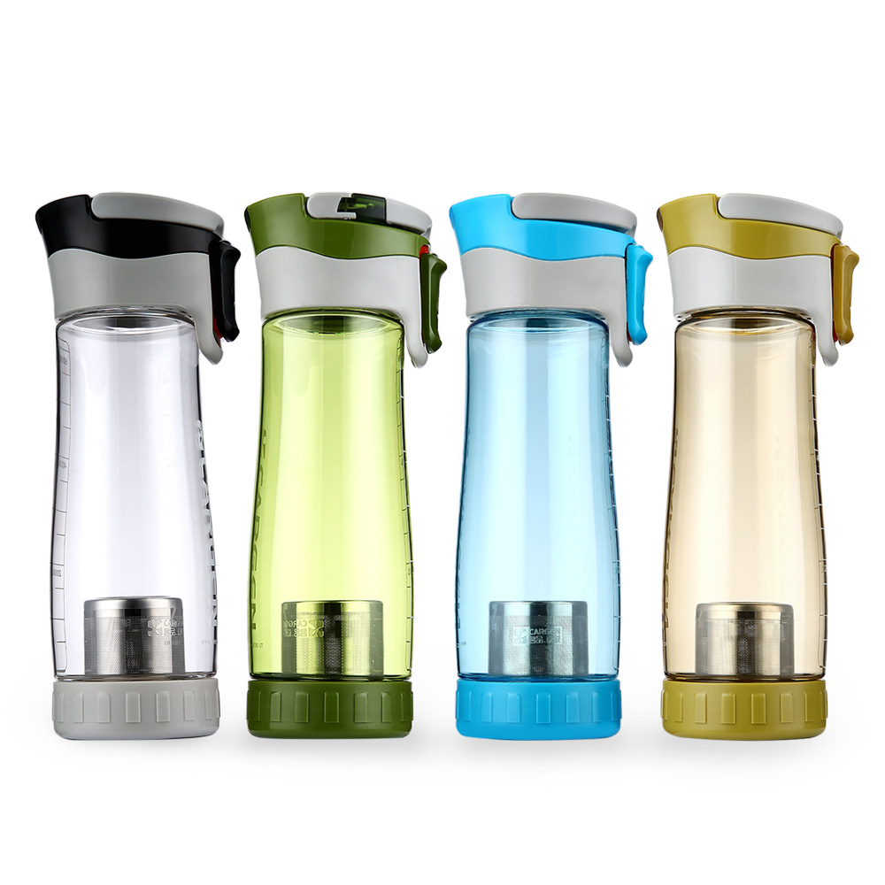 Aliexpress Com Buy Pet Portable Water Bottle 250ml Dog: Aliexpress.com : Buy 600ML Leakproof Portable PC Water
