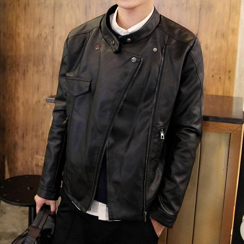 Popular Leather Jacket Hong Kong-Buy Cheap Leather Jacket Hong ...