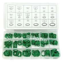 270 шт комплект 18 размеров для кондиционера hnbr o кольца ремонта