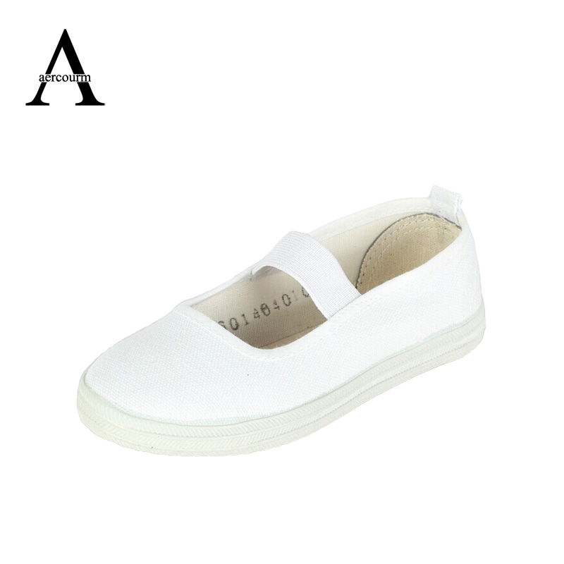 buy wholesale white canvas sneakers from china