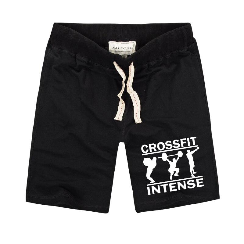Мужские шорты Crossfit Harajuku