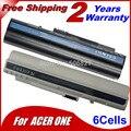 """аккумулятор для ноутбука Acer eMachine eM250 LT1001J LT2000 Aspire One A110-Bb A150-Ab D250-1Bb D150-1B 10.1"""" 8.9"""" 571 A150"""