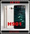 "Lg v10 h901 original gsm desbloqueado 4g lte t-mobile android hexa core ram 4 gb rom 64 gb 5.7 ""16MP dropshipping Del Teléfono Celular"