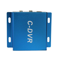 1 Ch Mini Cctv Dvr Support Audio Loop Recording Av Out Motion Detect And Remote Control