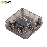 1pcs OCDAY SP Racing F3 Acro DELUXE Flight Controller Integrated OSD For Racing Quadcopter