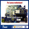 100% Original laptop motherboard NAWA2 LA-5972P for Lenovo G555 Non-integrated good condittion fully tested working well