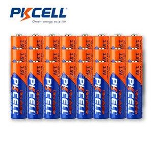Image 1 - 24Pcs LR6 Aa Batterij E91 AM3 MN1500 1.5V Alkaline Batterijen Primaire Voor Wekker Muis Afstandsbediening Torch elektronische Speelgoed