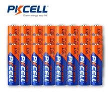 24pcs LR6 AA batteria E91 AM3 MN1500 Batterie Alcaline da 1.5v primaria Per La Sveglia Del Mouse A Distanza di Controllo Della Torcia giocattoli elettronici