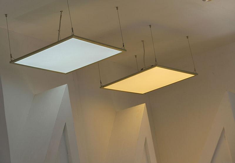 panel light 13