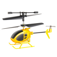 Hot Sale world smallest helicopter Mini Remote Control Aircraft RC Helicopter With Gyro RTF Children Toy indoor micro helicopter