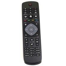 Mando a distancia para televisor PHILIPS, Control remoto 398GR8BD6NEPHT para televisor PHILIPS, versión Original