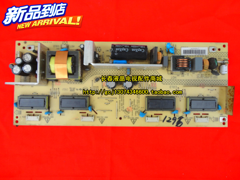 ФОТО Free Shipping>Original 100% Tested Working-LC26ES26 Power Board 072U04-01 34005565 35012402
