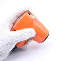 Quality Pneumatic Jack Hammer Handle Auto Air Chipping Hammer Tool Mini Pneumatic Hammer Small Hand Plam Hammer