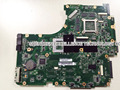 Hd6650m n53d n53da motherboard para asus laptop notebook 1 gb totalmente testado
