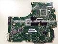 Hd6650m n53d n53da para asus notebook portátil de la placa base 1 gb probado completamente
