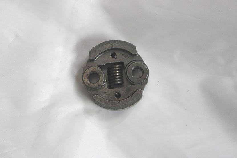 EC25 CLUTCH ASSEMBLY FOR ROBIN EC025 KAWASAKI PST75 OCHIAI OHT750 & MORE 23cc 25cc 26cc 27cc 32cc 2 STROKE TRIMMER CUTTER clutch fits for 25cc 25cc 2500 chain saw spare parts