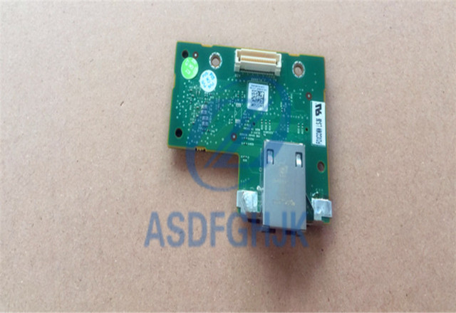 US $19 74 6% OFF|Original for Dell Poweredge R610 R710 iDRAC Remote Access  Board CN 0K869T K869T 0K869T PWB: n948k 100% test ok-in Computer Cables &