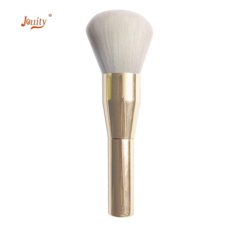 Rose Powder Makeup Brushes Cheek Powder Brush Beauty Make Up Tools Concealer Portable Synthetic Fibre Single Cosmetics Brushes